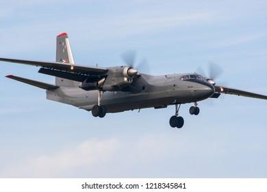 Hungarian Air Force Images, Stock Photos & Vectors
