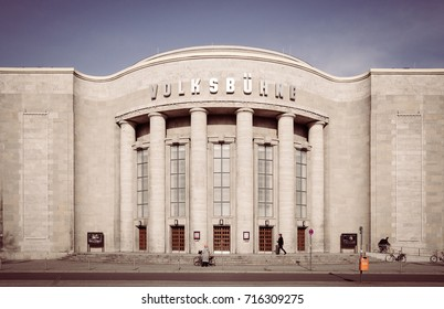 Volksbuehne Berlin