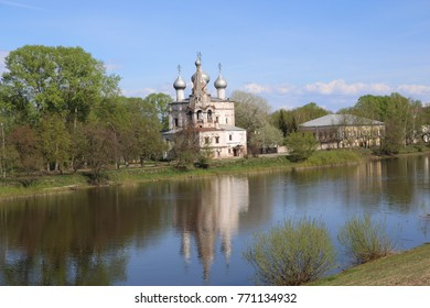 Vologda is a city and the administrative, cultural, and scientific center of Vologda Oblast, Russia, located on the Vologda River within the watershed of the Northern Dvina