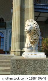 Vorontsov Palace, Crimea