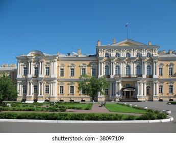 Vorontsov's palace. St. Petersburg