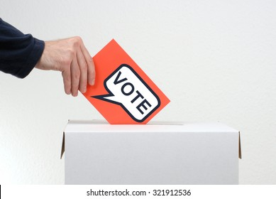 Vote - Election