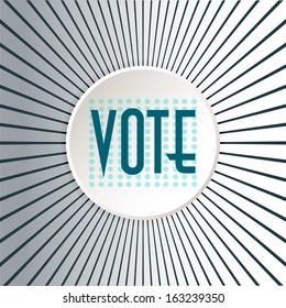 Vote Patriotic Eleement