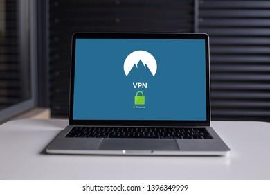 VPN for computers security online