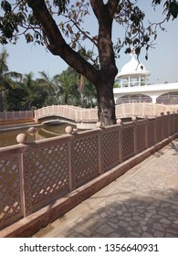 Vrittikut Ashram located in Pakri, Ballia, Uttar Pradesh, India
