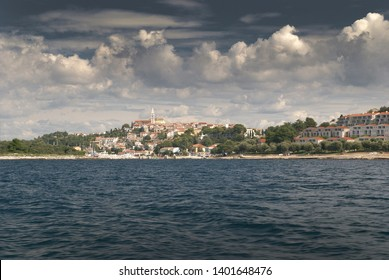 Vrsar Istria Croatia Adriatic sea