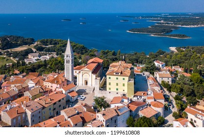 Vrsar/Orsera (Venetian: 'Orsera') is a small town in Istria, Croatia.
