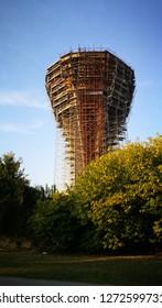 Vukovar water tower