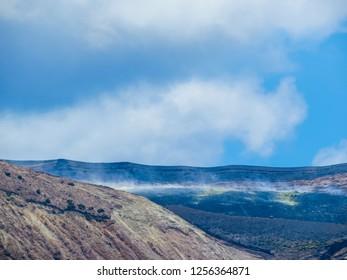 Vulcano, Aeolian Islands, Italy