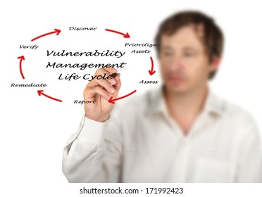 Vulnerability management life cycle