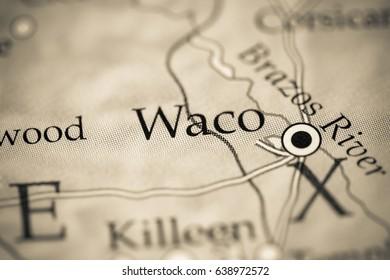 Waco, Texas, USA