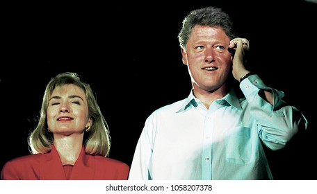 Waco. Texas., USA, August 28, 1992