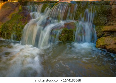 Wadi Assal (Valley) is located near the Dead Sea, Jordan. Water is running all times of the year and forms small beautiful falls.  It's attractive tourist place for people who like Hiking.