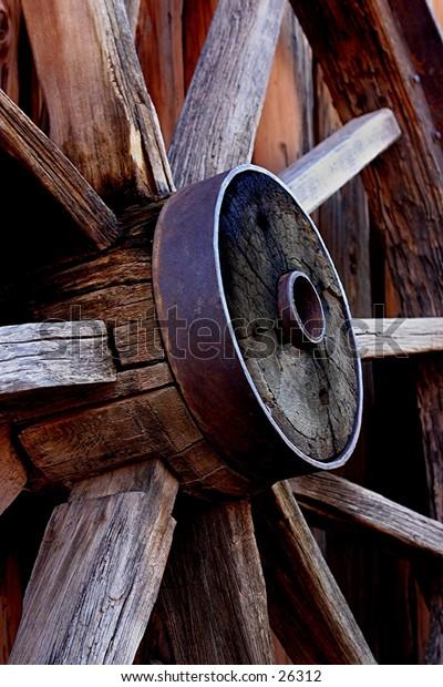 wagon wheel-1