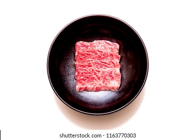 Wagyu beef for Galbi: Wagyu is any of four Japanese breeds of beef cattle. Galbi is a name of ribs of beef in Korean B.B.Q.