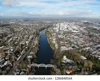 Waikato River View
