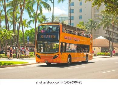 Public Transportation Bus Usa Images, Stock Photos & Vectors