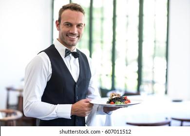 Hotel Waiter Images Stock Photos Vectors Shutterstock