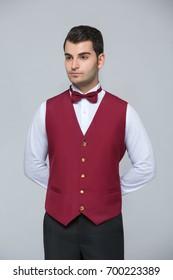 Waiter uniforms