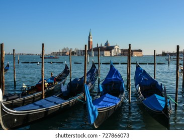 Waiting Boats