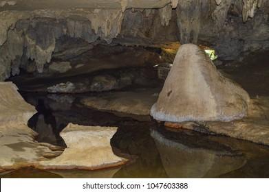 Waitomo Cave, New Zealand