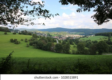 Wald-Michelbach, Community in Germany, Hesse