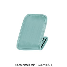 walet isolated on a white background