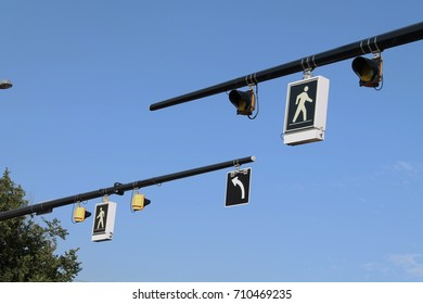 Walk Signs