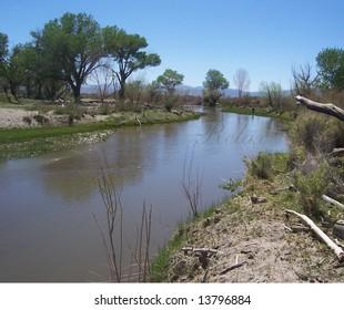The Walker River