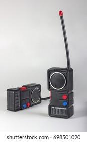 walkie-talkies toy
