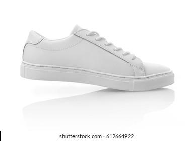 Walking sneaker