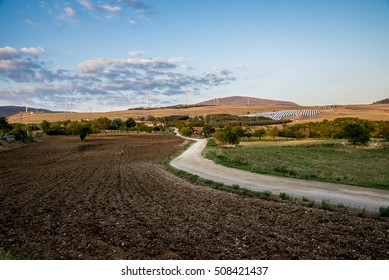 Walking in unspoiled nature in Abruzzo | italy - Shutterstock ID 508421437