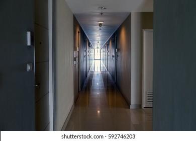 walkway condo rooms