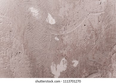 Wall Beton Texture or Background Abstract Beton Background Horizontal