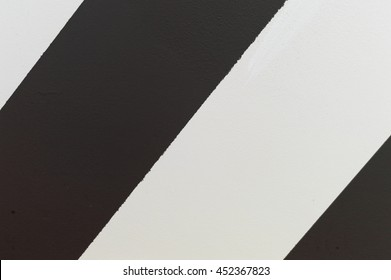 Wall Black and white color