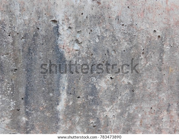 Wall Cement Texture