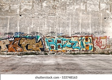 Download 7700 Gambar Graffiti Wall Terbaru Gratis HD