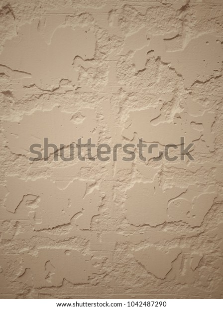 Wall design modern background.