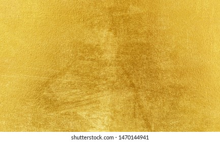 wall and floor gold yellow mosaic tiles texture background