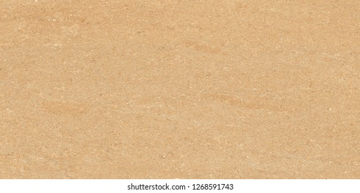 A wall from natural stone travertine. Travertine - natural stone from furnishing and cladding of facades of buildings' and interiors