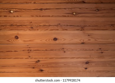 Wall of natural wood. Background, the texture of a wooden frame.