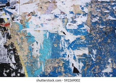 Wall paper paint