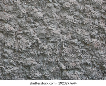 wall rough building cement stone pattern background