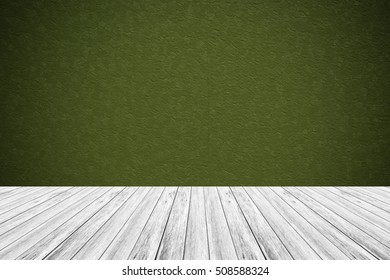 Wall texture surface natural color use for background , process in vintage style with Wood terrace