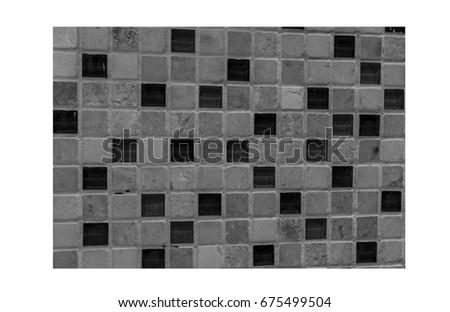 Wall Tile Random Pattern Wall Tile Stock Photo Edit Now 60 Impressive Random Tile Pattern
