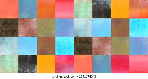 Wall tiles design and marble texture background with high resolution use in decor