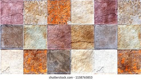 wall tiles stone