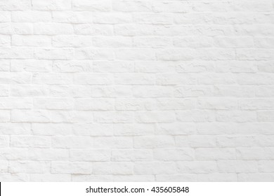 Wall white background