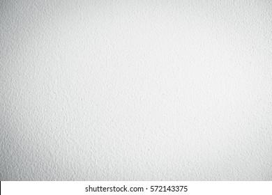 Wall white texture. White background.