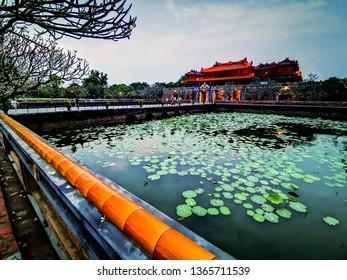 Imperial City Vietnam Images, Stock Photos & Vectors   Shutterstock